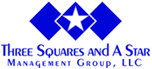 Three Squares And A Star Management Group, LLC